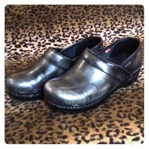 Sanita Smart Step Sabel Work Shoe
